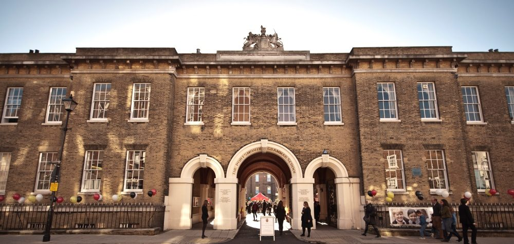 The Portsmouth Grammar School migrates existing physical server estate to Vmware's vSphere platform.
