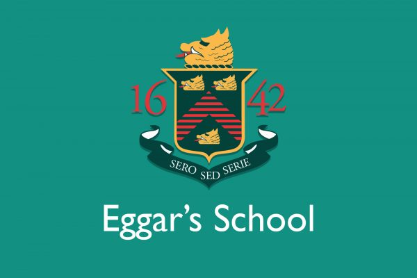 Eggar's School invests in new switching and wireless technology from HPE