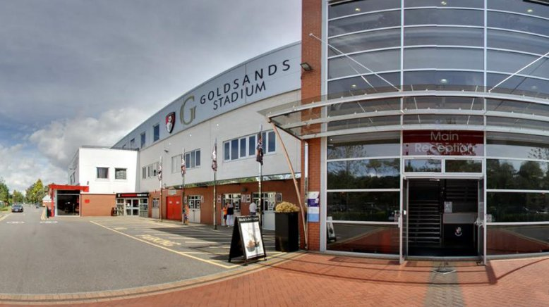 Medhurst provides AFC Bournemouth with Premier League IT Upgrade