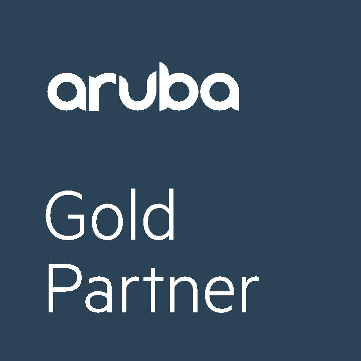 Aruba PartnerReady Insignia