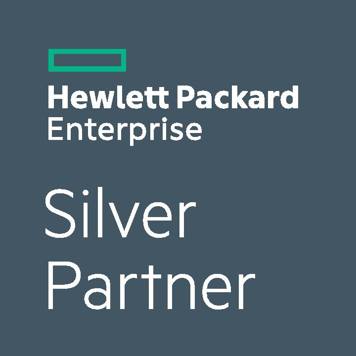 HPE PartnerReady Insignia