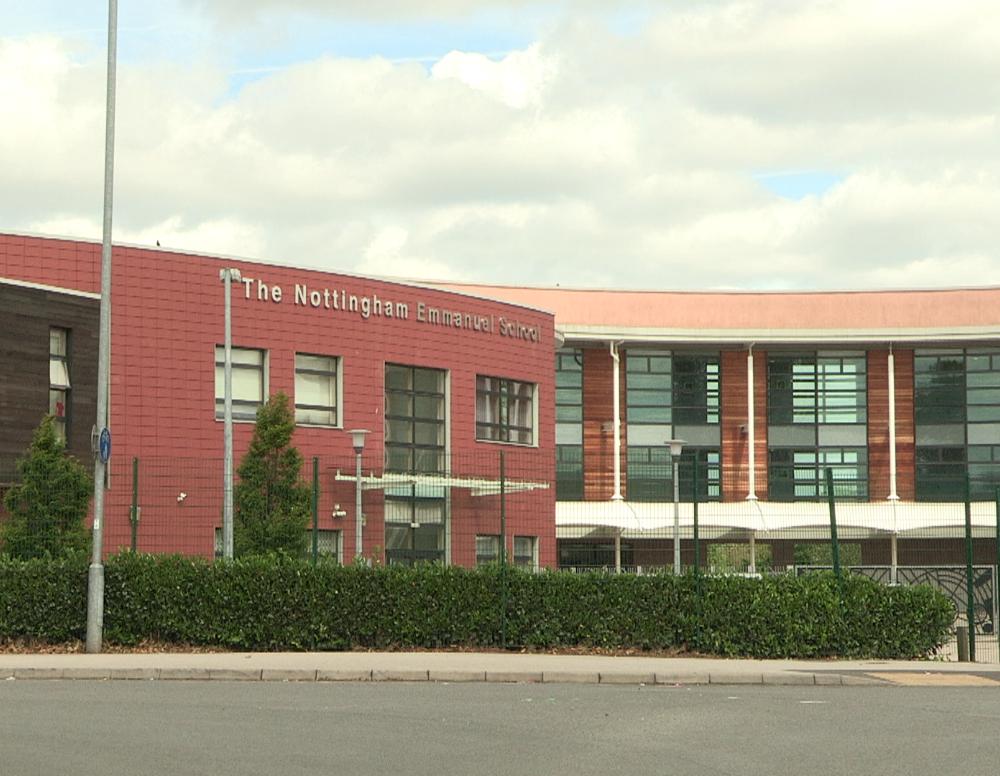 Nottingham Emmanuel School selects Medhurst's Dashboard as remote access solution