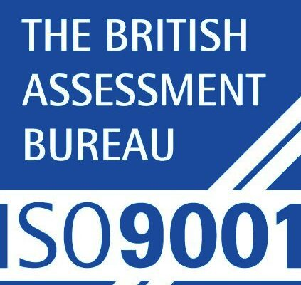 Medhurst Achieves ISO 9001:2015 Accreditation