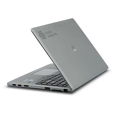 Re-manufactured laptops by Circular Computing £360