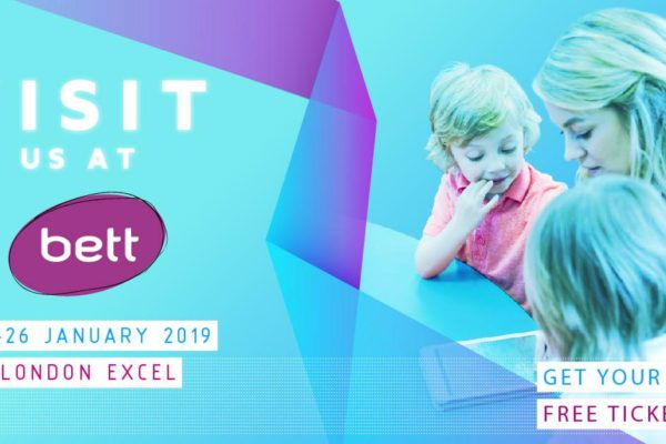 We're at Bett 2019 helping schools to deliver secure mobile learning environments and improve productivity