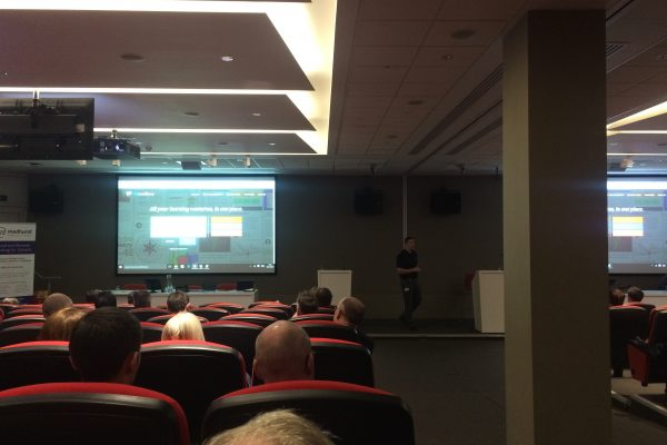 ICT Deep-Dive in Education Seminar at Microsoft HQ – Weds 14th November