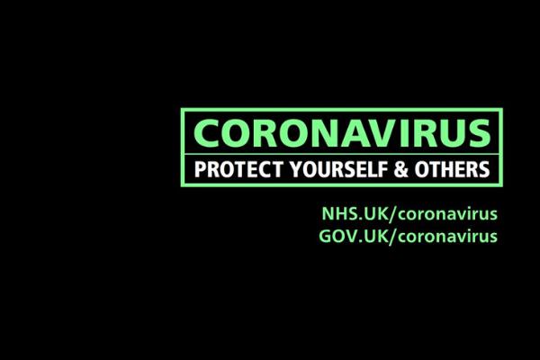 Coronavirus Statement: Business Continuity Framework